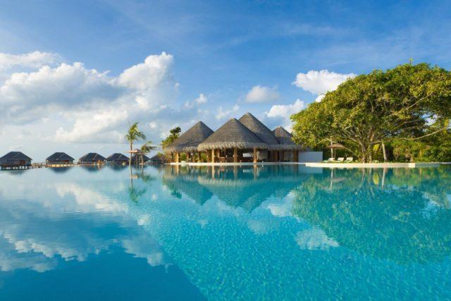 Как выбрать райский уголочек для чудесного отдыха...