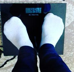 """Моя история похудения: как я сбросила 9 кг (фото """"до"""" и """"после"""")"""