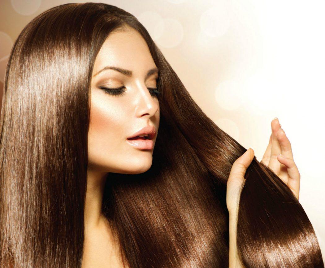Биоревитализация волос
