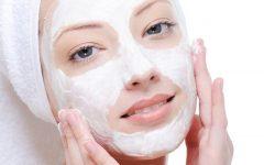 маска для жирной кожи лица