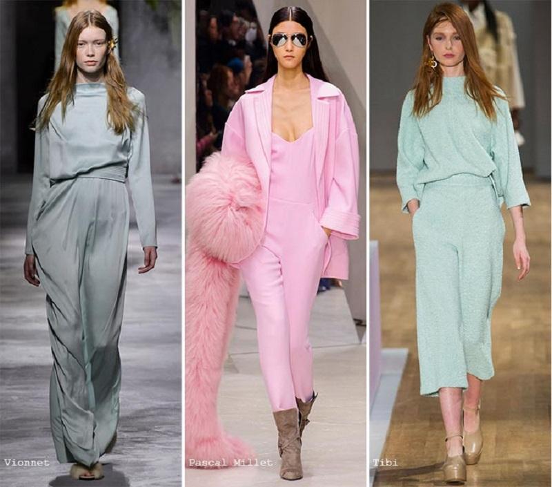 модные комбинезоны 2017