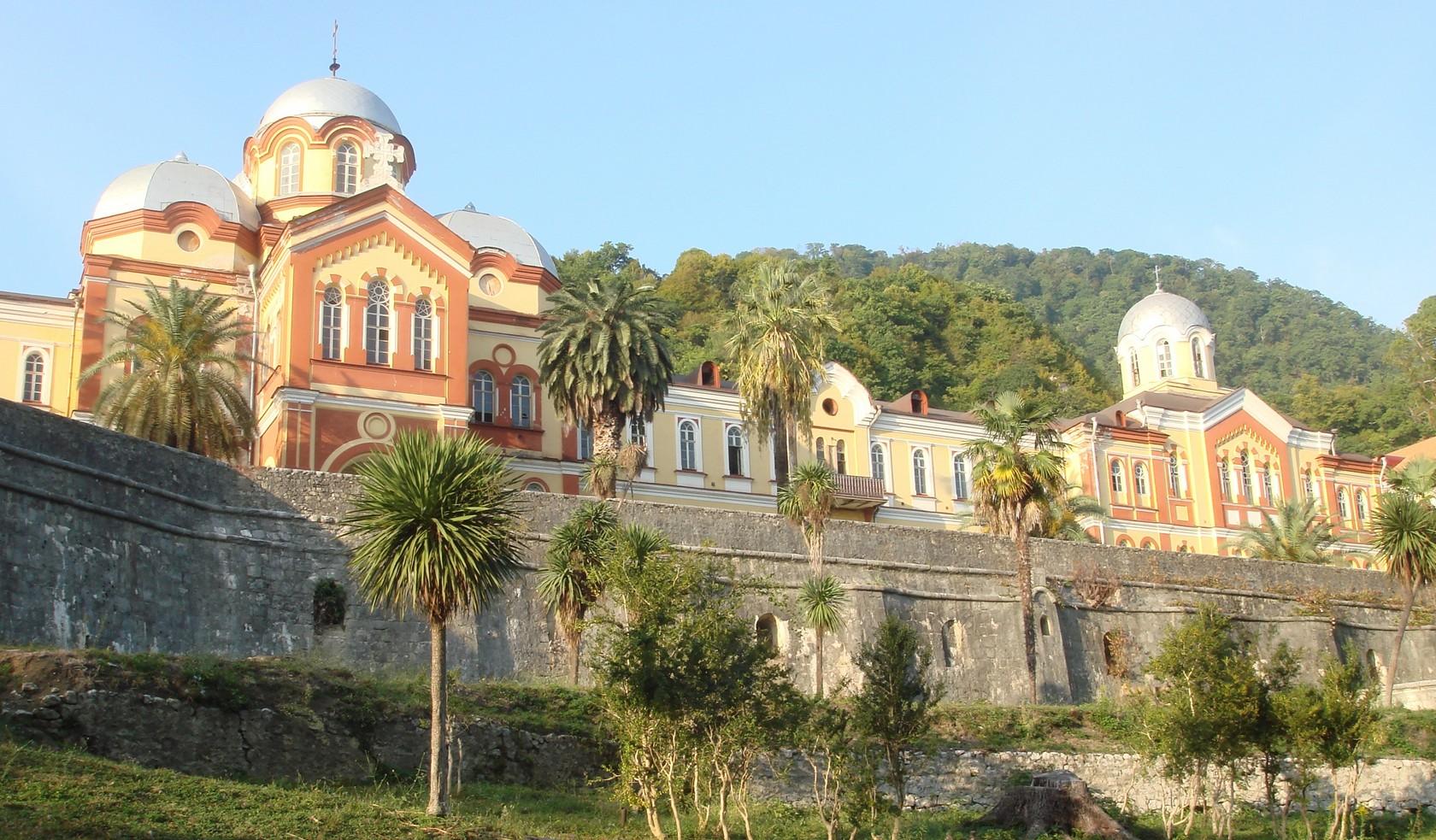Где летом 2017 года отдохнуть в Абхазии?
