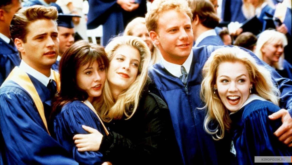 «Беверли-Хиллз 90210» : как сложилась судьба актеров, последние новости, фото
