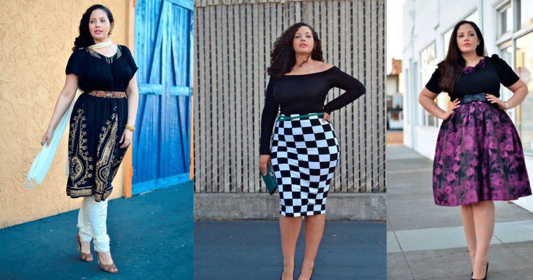 юбки для женщин с выступающим животом