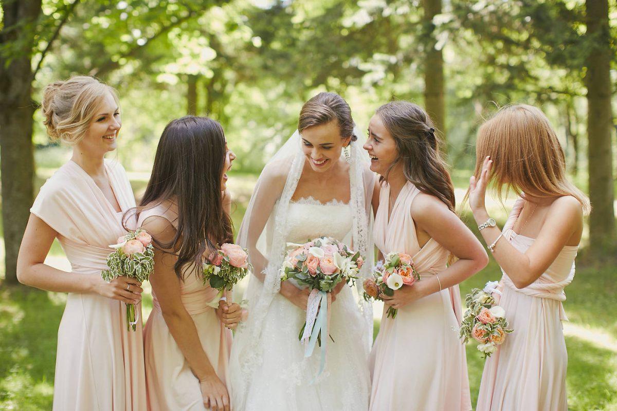 Подготовка к свадьбе пошагово: план, список дел и покупок