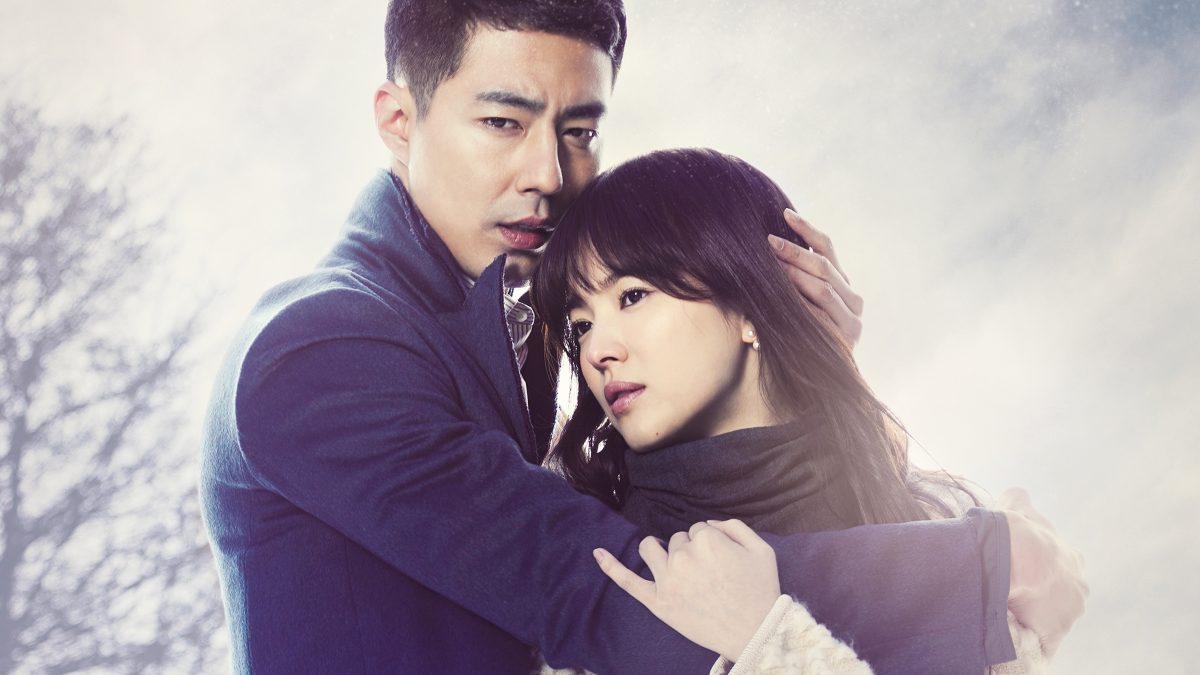 Список лучших дорам Южной Кореи про любовь