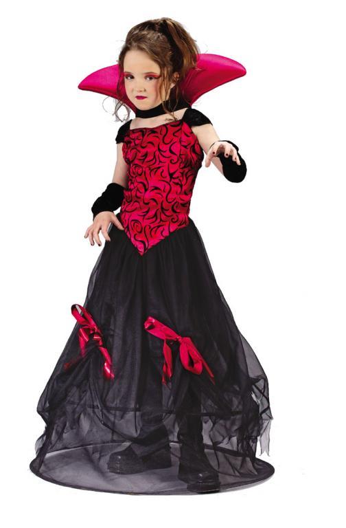костюм вампира на хеллоуин