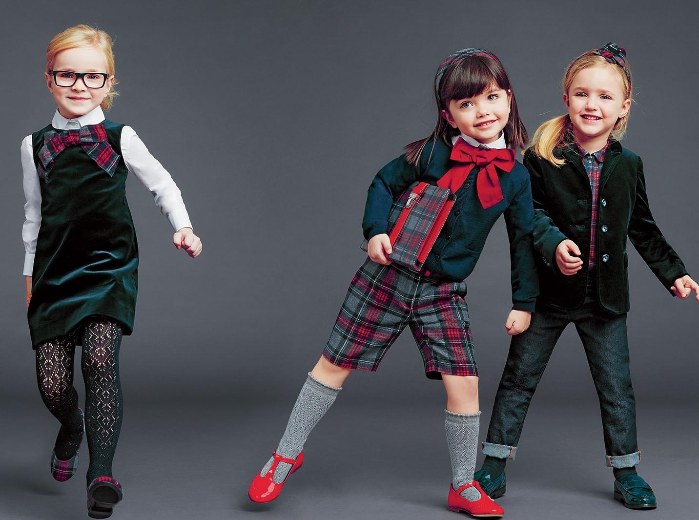 Школьная форма для девочек 2017: модные тенденции фото, видео