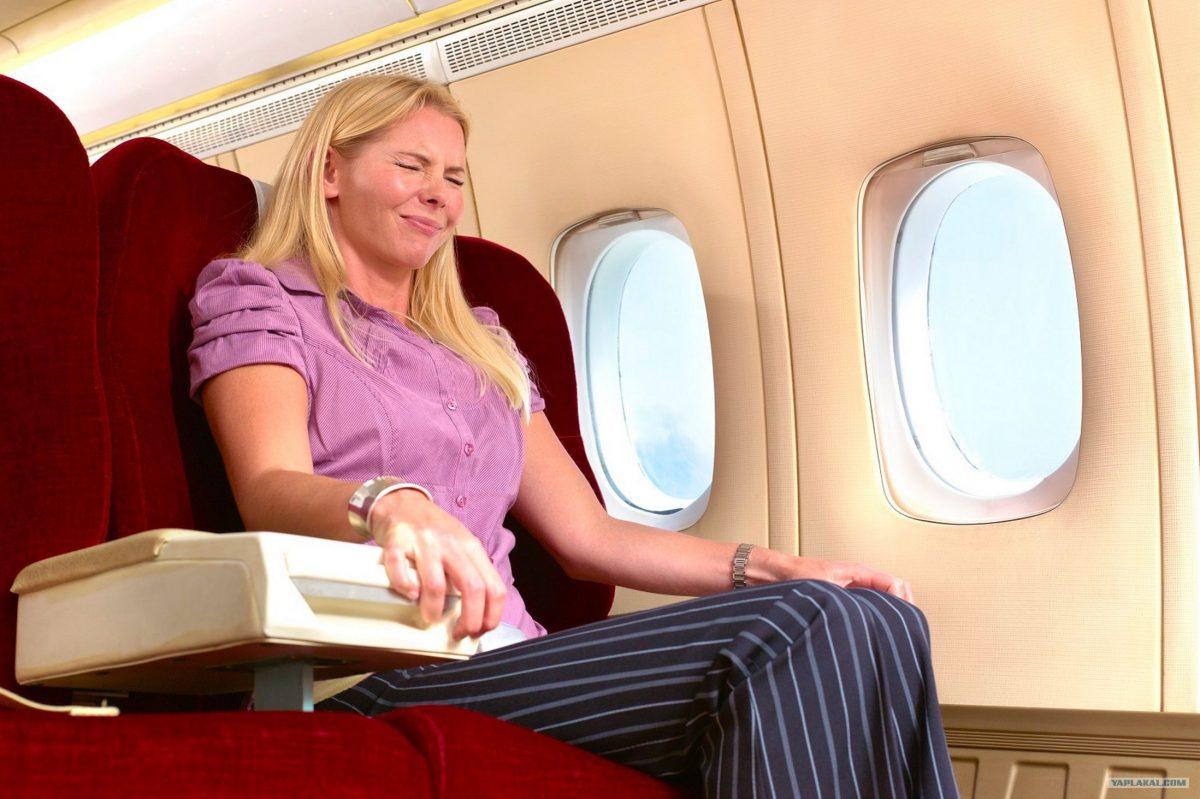 Боюсь лететь на самолете - что делать: советы психолога о том, как побороть страх