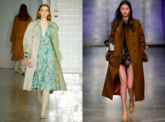 Мода осень-зима 2017-2018: основные тенденции, фото новинок, видео