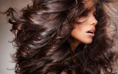 как сделать волосы объемными у корней