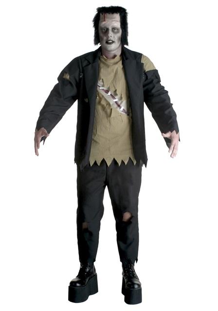 костюм Франкенштейна