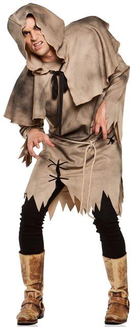 костюм Квазимоды