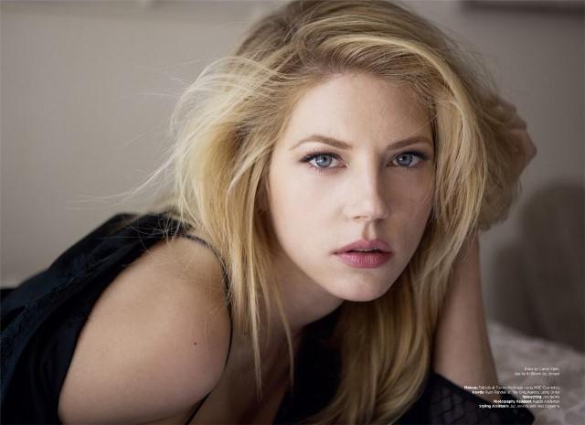 Самые красивые девушки мира без макияжа: топ 20 знаменитостей (фото)