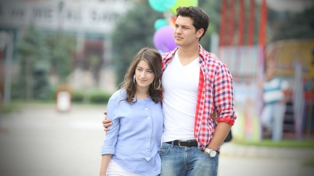 Список турецких сериалов про богатого парня и бедную девушку