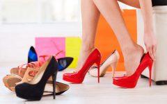 Туфли 2017 года: модные тенденции (фото) для женщин