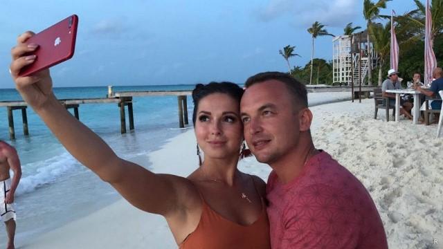 Певица Нюша подтвердила, что вышла замуж: эксклюзивные фото, видео