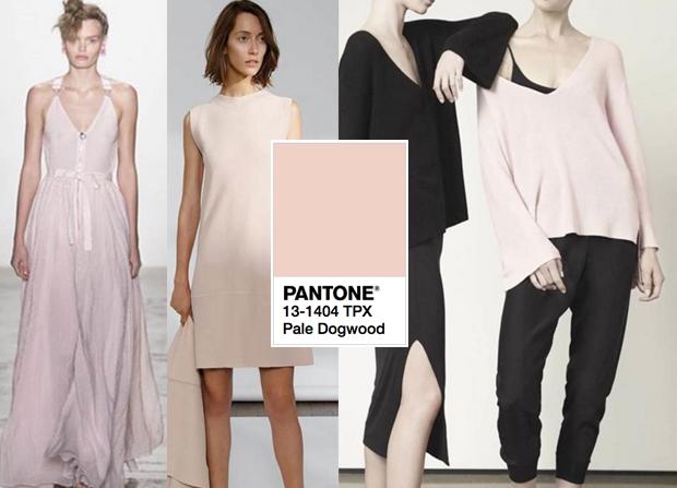 Модные цвета осень-зима 2017-2018 Pantone: фото