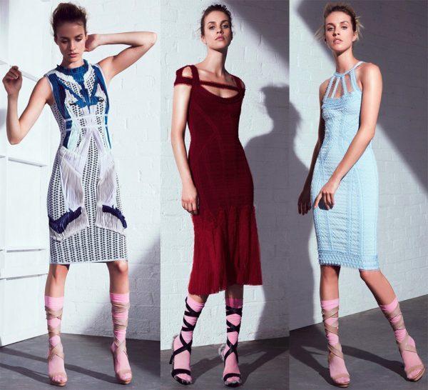 Самые красивые платья на выпускной 2018 9 класс: фото, модные фасоны