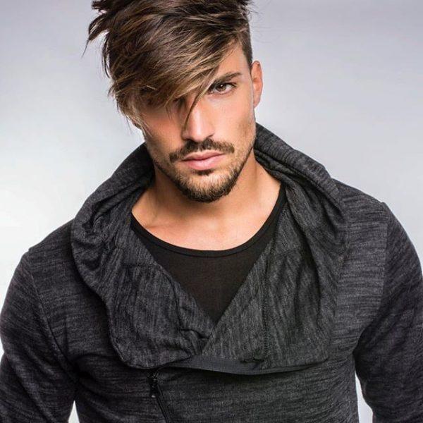 Мужские стрижки 2021: модные тенденции с фото, новинки