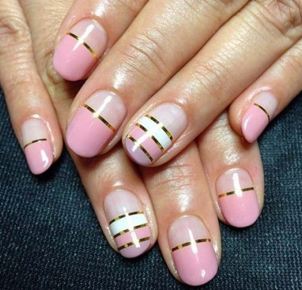 Красивый дизайн ногтей 2021 года
