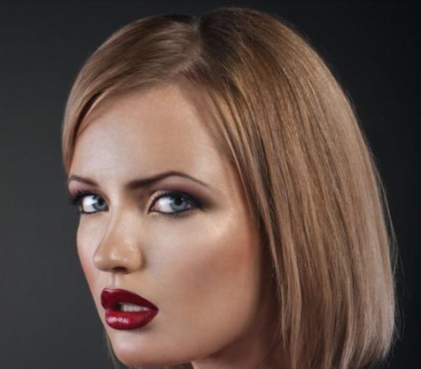 Женские стрижки на средние волосы 20: фото, новинки