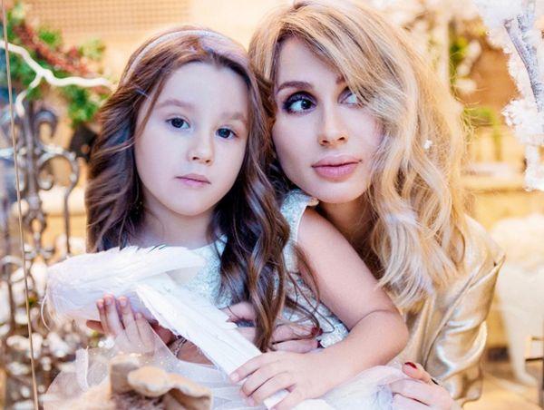 Светлана Лобода родила второго ребенка: фото, имя, вес