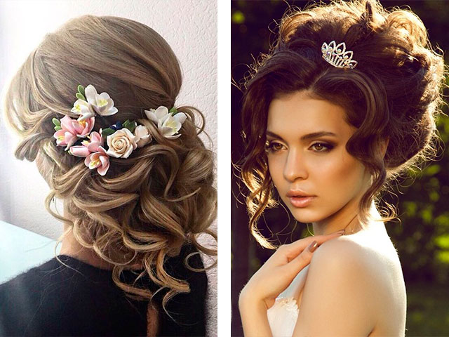 Стрижки на длинные волосы с челкой фото - Уход за волосами