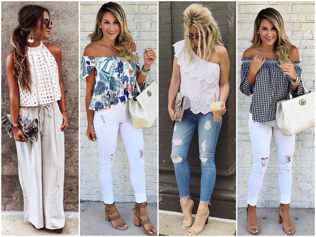 Модная одежда для полных женщин фото, фасоны, тенденции
