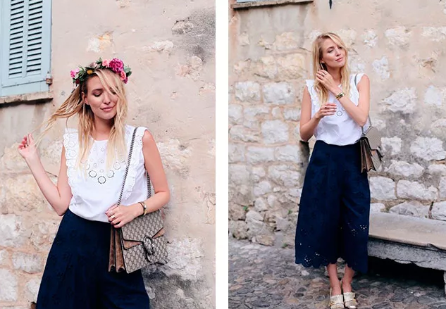 Повседневная уличная мода лето 2018 года для женщин: тенденции, фото