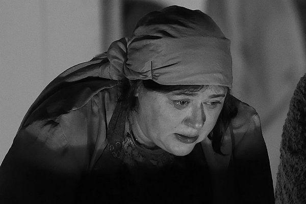 В возрасте 55 лет умерла актриса Наталья Кузнецова