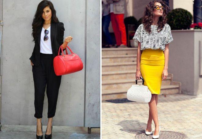 Модная одежда лето 2018: фото, тенденции, фасоны