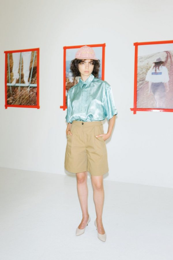 Самые модные шорты 2018 лето: тенденции, фото новинок