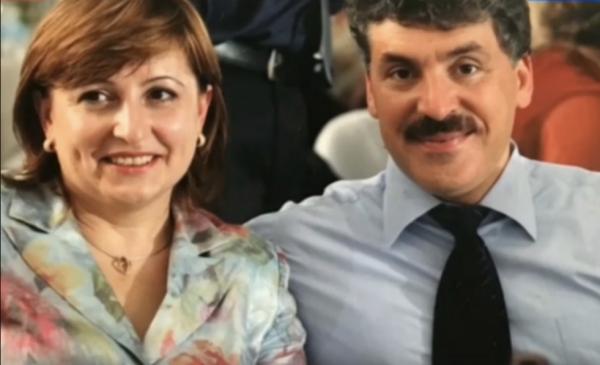 Павел Грудинин: приличный семьянин или двоеженец