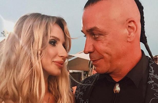 Светлана Лобода и солист группы Rammstein: последние новости 2018