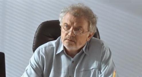 Умер актер Игорь Славинский