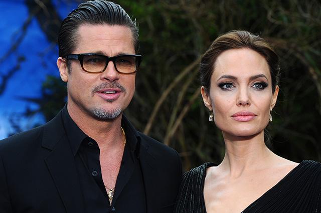 Анджелину Джоли экстренно госпитализирована в психиатрическую клинику