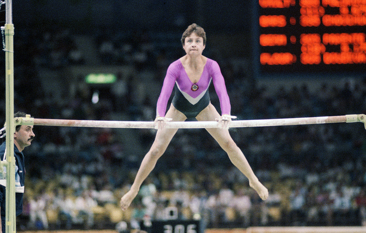 Умерла олимпийская чемпионка Елена Шушунова