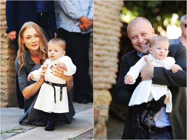 Оксана Акиньшина разводится с мужем: последние новости 2018, фото