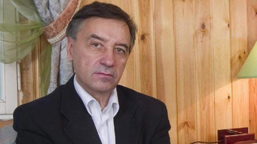Умер поэт-песенник Николай Зиновьев