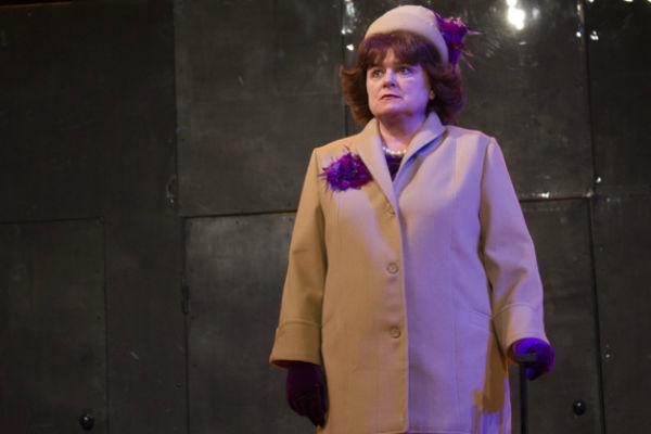 Актриса Анна Соколова в возрасте 49 лет умерла на сцене