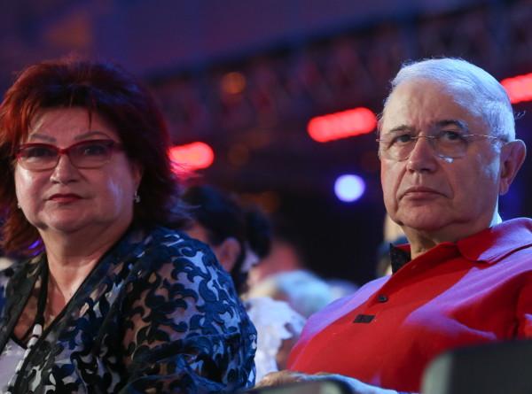 Скандальный развод Петросяна и Степаненко