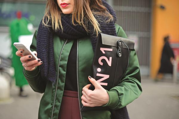 Самые стильные куртки: модные тенденции осень 2021