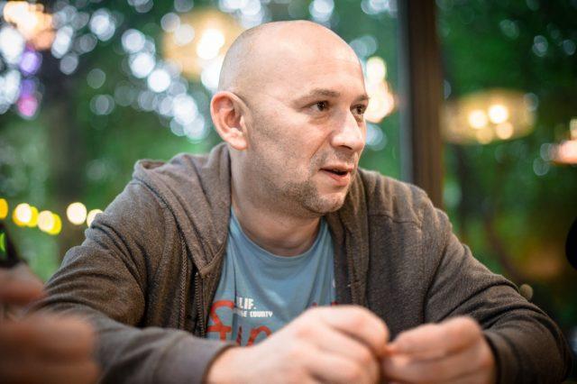 В Африке был убит режиссер Александр Расторгуев и двое россиян