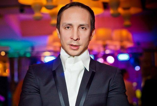 Дана Борисова обвиняет Данко в избиении