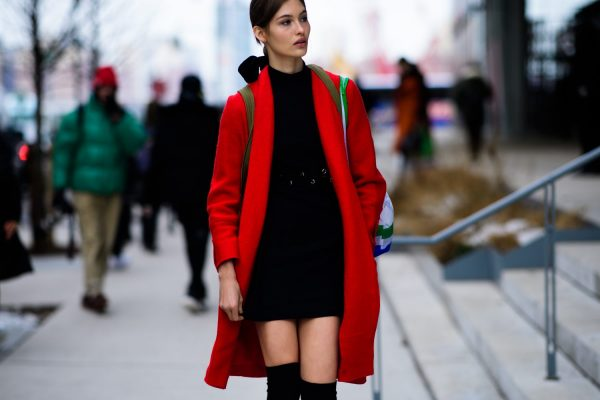 Модные тенденции женской и мужской моды осень-зима 2018-2019