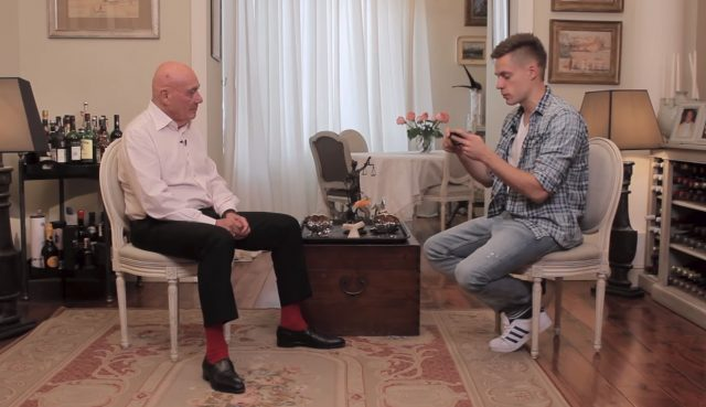 Звезда Youtube Юрий Дудь: биография, новости 2018