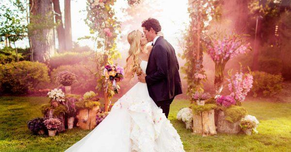 Август 2018: выбираем благоприятный день для свадьбы