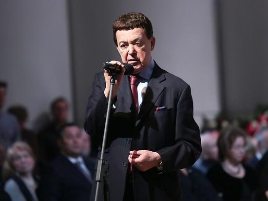 Умер Иосиф Кобзон - болезнь унесла великого певца