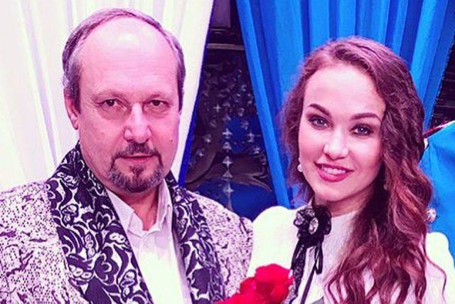 "Умер актер из сериала ""Чемпион"" Виктор Черненко"